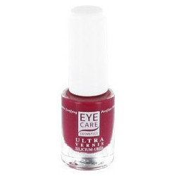 vernis silicium fuchsia eye care