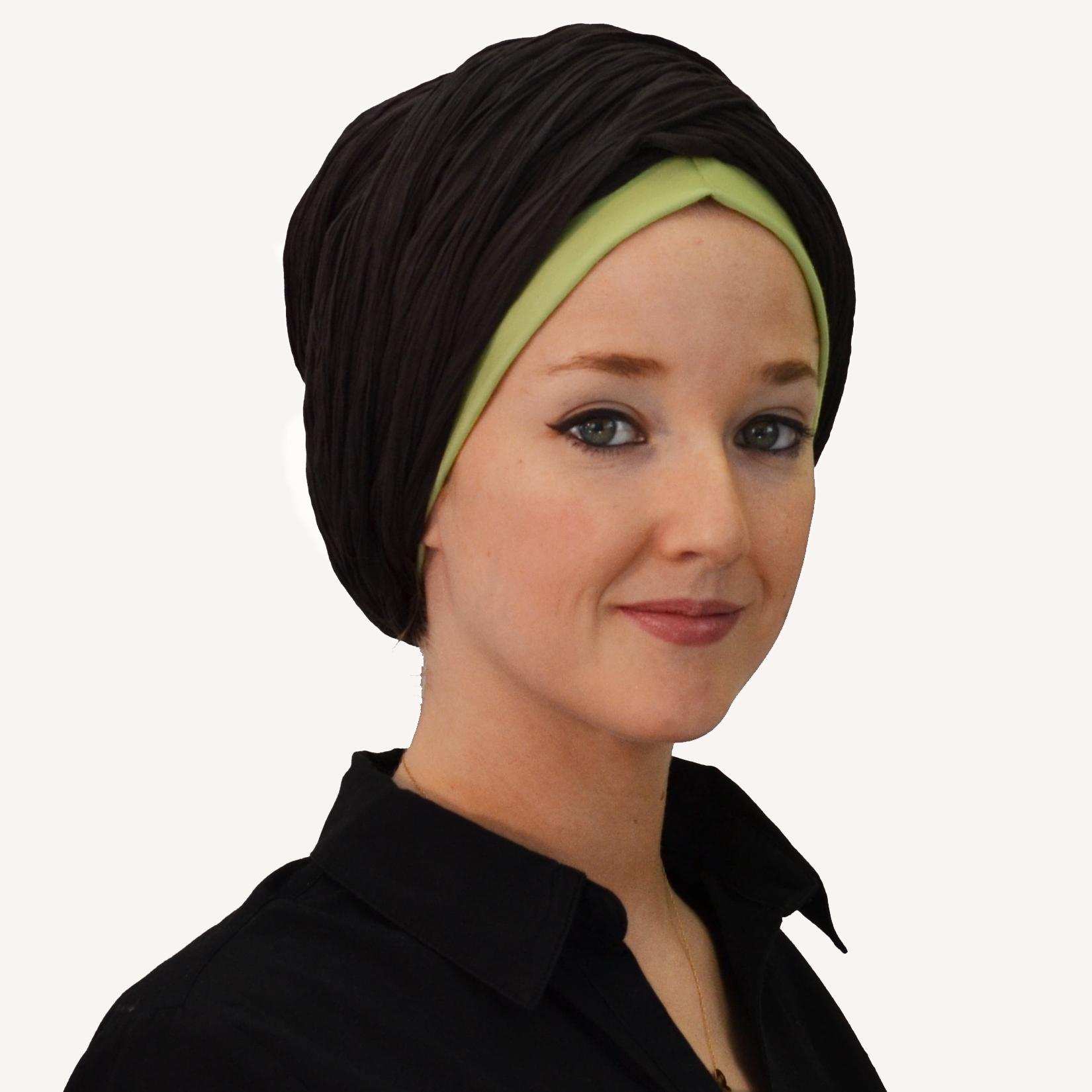 foulard femme pour la tete. Black Bedroom Furniture Sets. Home Design Ideas