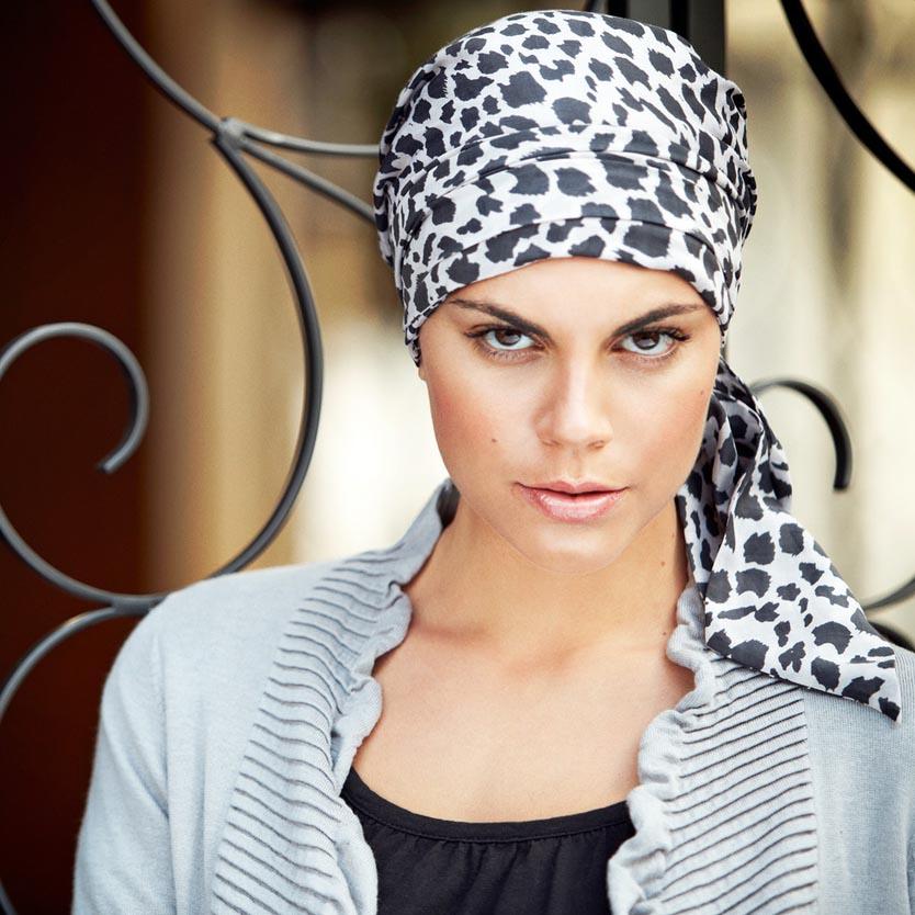 Foulard croisiere fashion