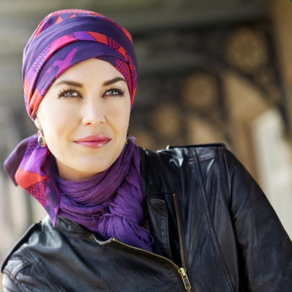 b2510717f89c Le Blog Anti Cancer - Foulards ou Turbans, je m y perds!!