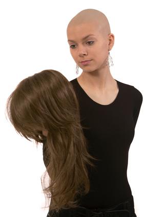 perruque et chimiothérapie