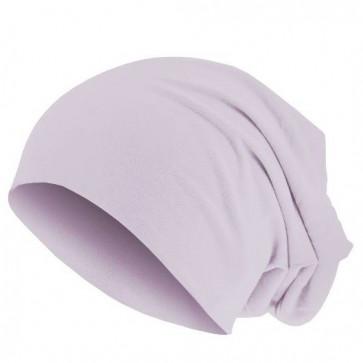Bonnet sans couture - Lavande