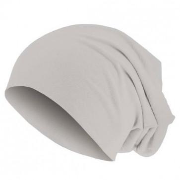 Bonnet sans couture - Gris clair