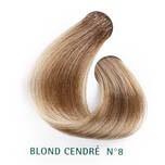 Teinture aux plantes n°8 - Blond cendré - Martine Mahé