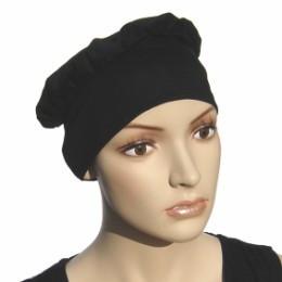 Bonnet Charmille Noir