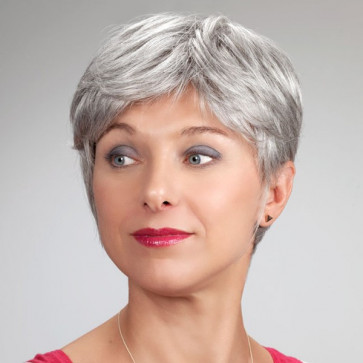 Perruque Angèle Mono - Eva Doria