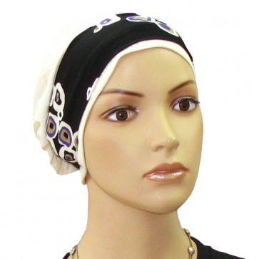 Bandeau pour cheveux Ida Gentiane