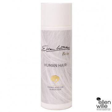 Baume pour perruques en cheveux naturels - Ellen Wille