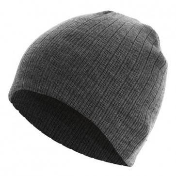 Bonnet Homme Regular - Gris chiné - Masterdis