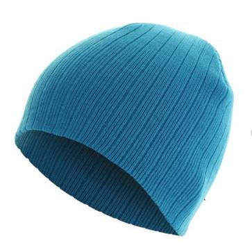 Bonnet Homme Regular Turquoise - Masterdis