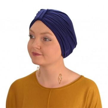 Bonnet Charlotte-Bleu