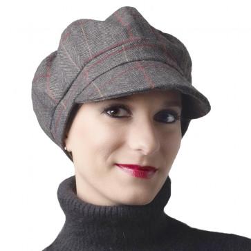 Casquette Cyril - Kaki - MM Paris