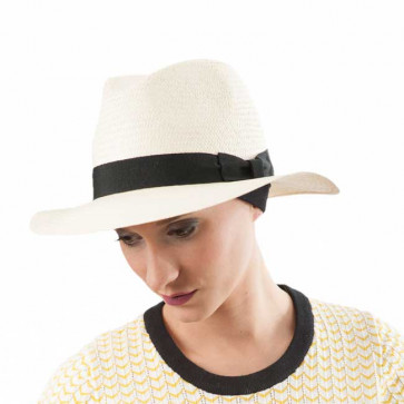 Chapeau Panama - MM Paris