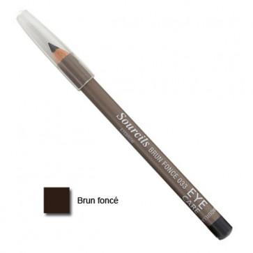 Eye Care - Crayon à sourcils - brun foncé
