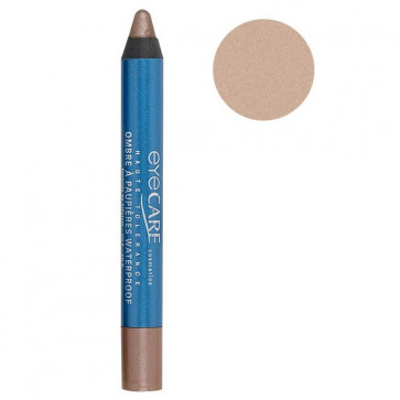 Crayon ombre à paupières waterproof praline - Eye Care