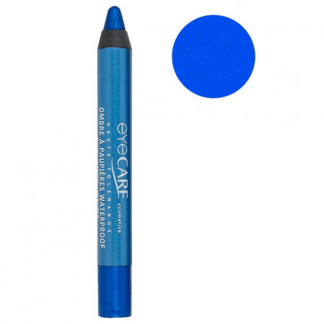 Crayon ombre à paupières waterproof outremer - Eye Care