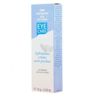 Crème contour des yeux anti-poches - Eye Care