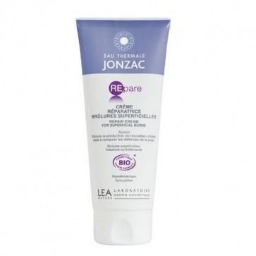 REpare Crème réparatrice brûlures superficielles - Eau thermale de Jonzac