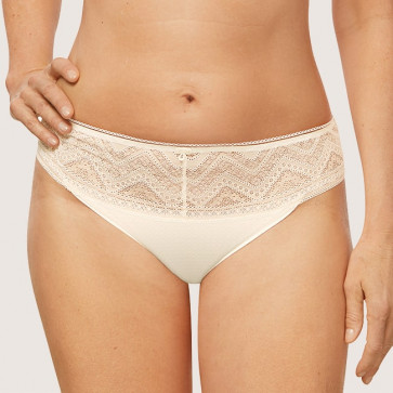 Culotte Carrie - blanche - Amoena