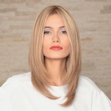 Perruque en cheveux naturels Debbie HH - Gisela Mayer