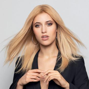 Perruque Emotion HH Lace en cheveux naturels - Gisela Mayer - Classe II