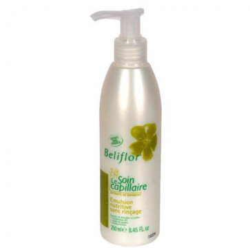 Émulsion nutritive - 250ml - Beliflor