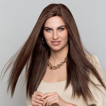 Perruque Energy HH Lace en cheveux naturels - Gisela Mayer