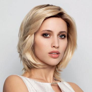 Perruque 100% fait main Euro Mix Pearl - Gisela Mayer