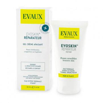 Evoskin réparateur - 50 ml- Laboratoires Evaux