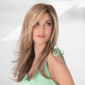 Perruque longue 100% fait main Mirage - Hair Society - Classe II