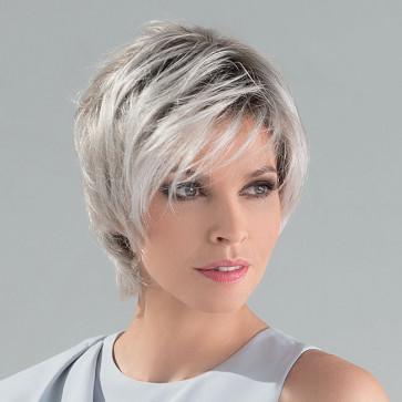 Perruque Satin 100% faite main - Hair Society - Classe II