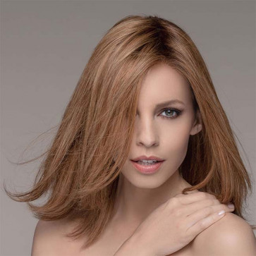 Perruque en cheveux naturels - Trinity Plus - Pure Power - Ellen Wille