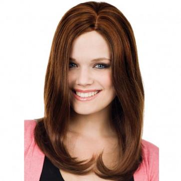 Perruque Exclusiv Light HH - cheveux naturels - Gisela Mayer