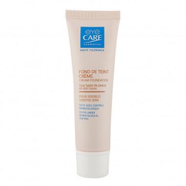 Fond de teint crème - SPF 25 - Eye Care