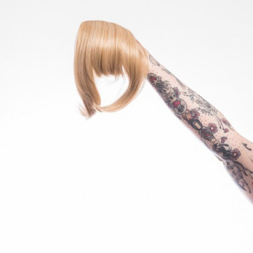 Frange CAROL Brooks - Les Franjynes - Blond Doré - LPP 1296971