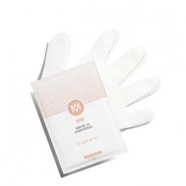Gants de soin pour mains sensibles - MêMe Cosmetics