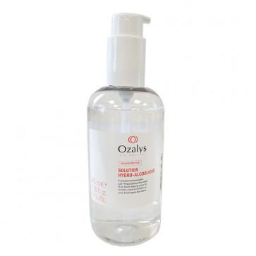Soin Protecteur - Solution Hydro-Alcoolique - Ozalys