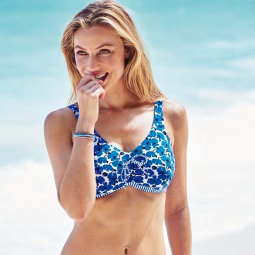 Haut de bikini après mastectomie Mexicali 6528 - Anita Care