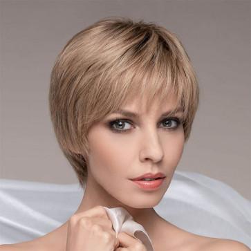 Perruque en cheveux naturels - Ivory - Ellen