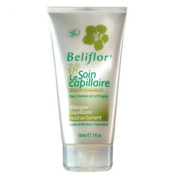 Masque capillaire restructurant - 150ml - Beliflor