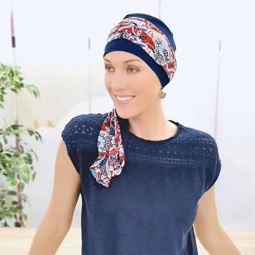 Foulard préformé Nadia Hermes - MM Paris