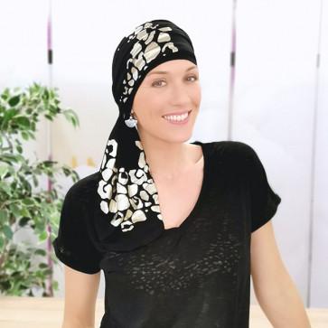 Foulard préformé Nadia Lumiere - MM Paris