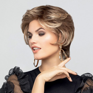 Perruque Nina Mono Lace Deluxe Small – Gisela Mayer – Classe II