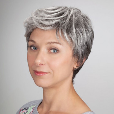 Perruque Coralie Mono - Eva Doria