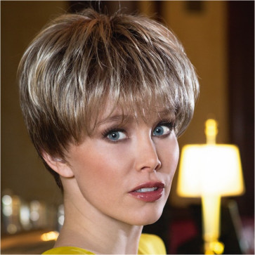 Perruque Cloe 100% faite main - Hair Society