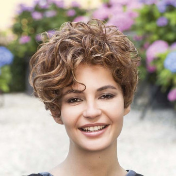 Perruque courte Fabulos Lace - Gisela Mayer