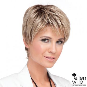 Perruque monofilament femme Fair Mono - Ellen Wille