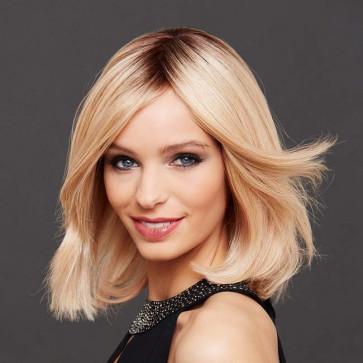 Perruque Luxery Lace K 100% fait main - Gisela Mayer