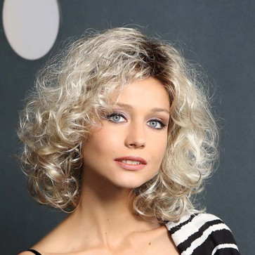 Perruque médicale Modern Curl Long - Gisela Mayer