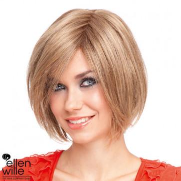 Perruque femme mi-longue - Ellen Wille